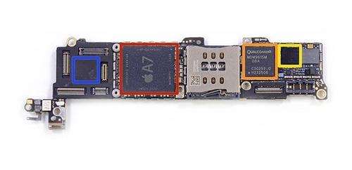 تعمیرات بیس باند موبایل اپل