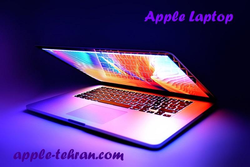لپتاپ اپل