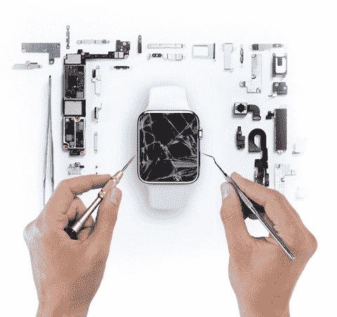 نمایندگی تعمیرات آی واچ اپل
